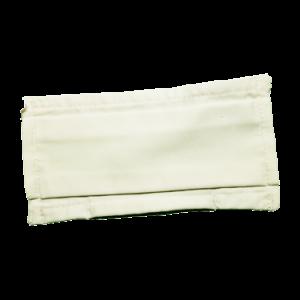 Masque COVID-19 blanc
