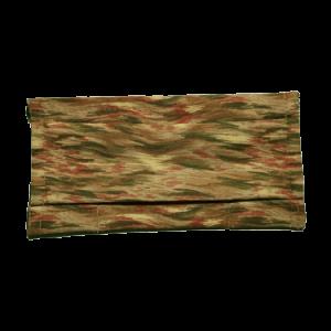 Masque COVID-19 camouflage