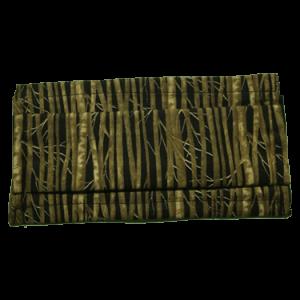 Masque COVID-19 forêt de bamboo